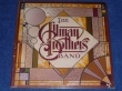 LP ALLMAN BROTHERS BAND  - Enlightened Rogues