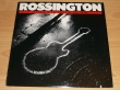 LP ROSSINGTON (LYNYRD SKYNYRD) - Returned To The Scene Of The Crime