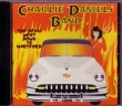 CD CHARLIE DANIELS BAND - The Devil Went Down To Hartford – Live 1980
