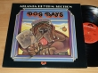 LP ATLANTA RHYTHM SECTION - Dog Days