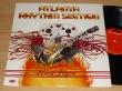 LP ATLANTA RHYTHM SECTION - Red Tape