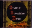 CD SIMPLE SOUTHERN BOYS - All Revved Up