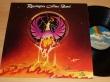 LP ROSSINGTON COLLINS BAND (LYNYRD SKYNYRD) - A Cualquier Hora, En Cualquier Lucar (Argentina LP)