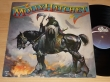 LP MOLLY HATCHET - 1st album