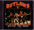 CD THE OUTLAWS - Hittin´The Road – LIVE