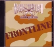 MARSHALL TUCKER BAND - Frontline, Promo CD