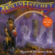 MOLLY HATCHET - Son Of The South, Promo CD