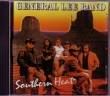 CD GENERAL LEE BAND - Southern Heat