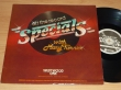 38 SPECIAL  - Off The Record (2LPs) March 20, 1989