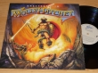 LP MOLLY HATCHET - Greatest Hits