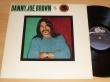 LP DANNY JOE BROWN & Band (MOLLY HATCHET)