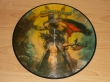 MOLLY HATCHET - Picture Disc Flirtin´With Disaster