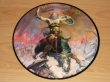 MOLLY HATCHET - Picture Disc Beatin´The Odds