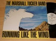 LP MARSHALL TUCKER BAND - Running Like The Wind