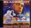 CD BLACKFOOT - After The Reign