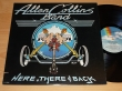 LP ALLEN COLLINS BAND (LYNYRD SKYNYRD) - Here, There & Back