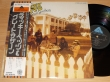DICKEY BETTS (ALLMAN BROTHERS) - & Great Southern (Japan LP)