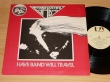 LP GEORGE HATCHER BAND - Have Band Will Travel