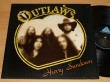 LP OUTLAWS - Hurry Sundown