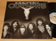 LP OUTLAWS - In The Eye Of The Storm