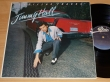 LP JIMMY HALL (WET WILLIE) - Cadillac Tracks