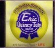 CD ERIC QUINCY TATE - Thirty-Seven LIVE