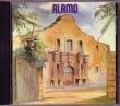 CD ALAMO - same/self titled