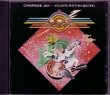 CD ATLANTA RHYTHM SECTION - Champagne Jam