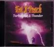 CD EAT A PEACH - Turbulance & Thunder