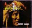 CD DIESEL DUST - Ghost Dance