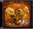 2 CD-set GOV´T MULE (ALLMAN BROTHERS) - Deja Voodoo
