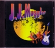 CD J.J. MUGGLER BAND - 1st Album