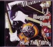 CD THE J.J. MUGGLER BAND - Hear The Truth