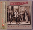 38 SPECIAL  - Resolution (Japan CD)