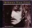 CD JOHNNY VAN ZANT (LYNYRD SKYNYRD) - Brickyard Road