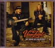 CD VAN ZANT (LYNYRD SKYNYRD) - My Kind Of Country
