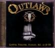 CD THE OUTLAWS - Live Passaic, NJ 1978