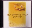 CD ZZ TOP - Rio Grande Mud