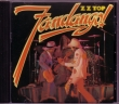 CD ZZ TOP - Fandango!