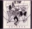 CD ZZ TOP - Antenna
