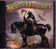 CD MOLLY HATCHET - 1st album