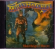 CD MOLLY HATCHET - Silent Reign Of Heroes