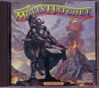 CD MOLLY HATCHET - The Deed Is Done