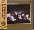 ALLMAN BROTHERS BAND  - Idlewild South (Japan CD)
