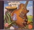 CD CHARLIE DANIELS BAND - Powder Keg