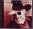 CD CHARLIE DANIELS BAND - America, I Believe In You