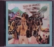 CD BLACK OAK ARKANSAS - Street Party