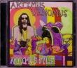 CD ARTIMUS PYLE (LYNYRD SKYNYRD) - Artimus Venomus