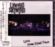 LYNYRD SKYNYRD - Lyve From Steel Town (Japan CD)