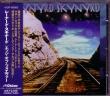 LYNYRD SKYNYRD - Edge Of Forever (Japan CD)